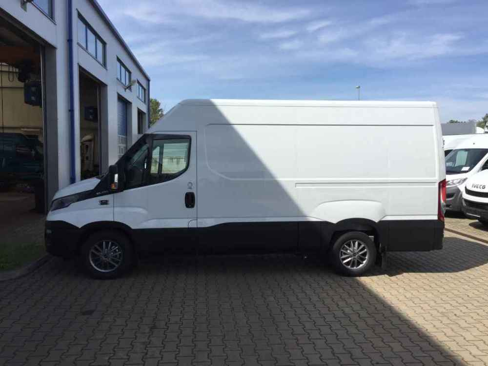 IVECO Daily 35S14V - 12 kub.