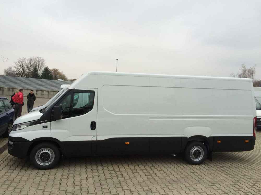 IVECO Daily 35S16V - 16kub.m.