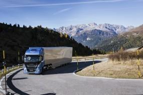 IVECO vítá osvobození vozidel na zemní plyn od dálničního mýta v Německu, které urychlí přechod k zelené logistice po celé Evropě