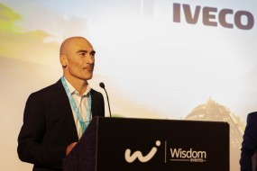Milánská cena: IVECO myslí na palivo budoucnosti